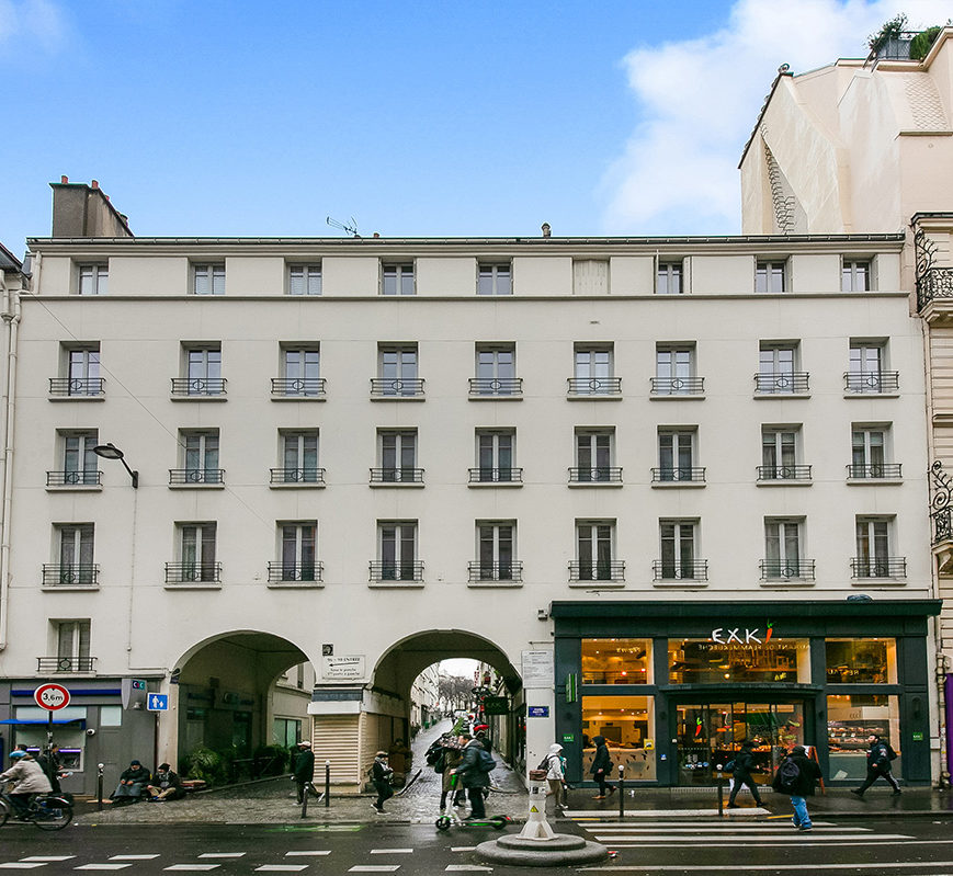 Saint-Lazare